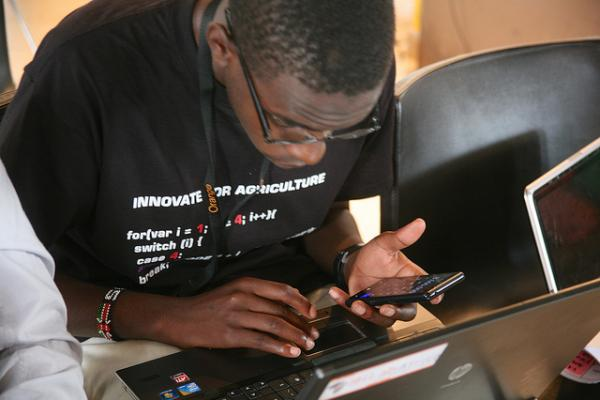 Agrihack initiative grooms ICT4Ag young entrepreneurs