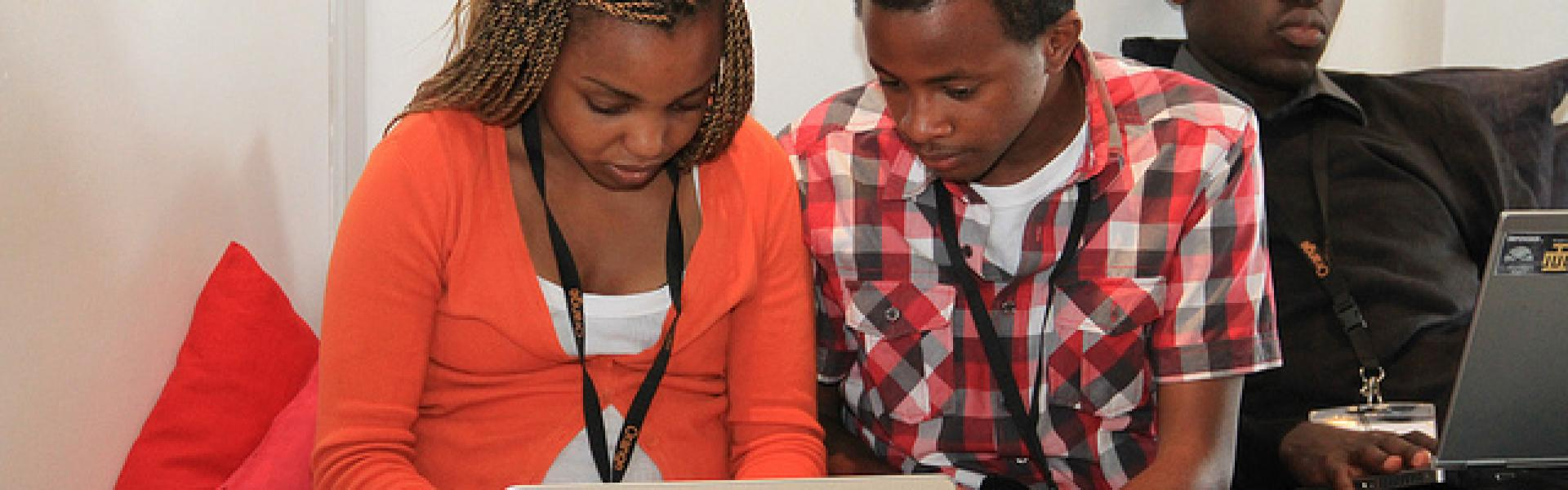 ICT4Ag Hackathon spurs success in Africa. Is the Caribbean next?