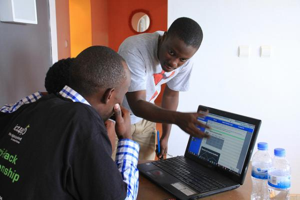 CTA broadens support for young agri-preneurs through AgriHack initiative