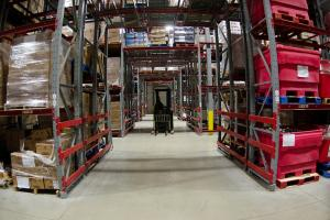 Warehousing and collateral management systems promote access to finance
