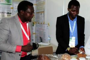 L'expertise agricole au service des étudiants rwandais