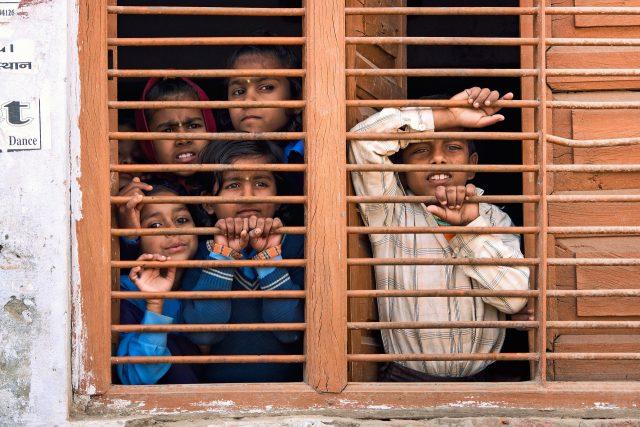 School feeding programmes for Children