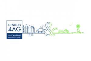 L'entrée en Matière « Blending4Ag » Innovation dans le développement : les partenariats public-privé