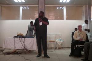 Plein feu sur le rôle des plates-formes multi-acteurs dans la filière manioc