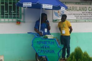 Le manioc sous toutes ses formes : Zoom sur une PME exceptionnelle