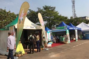 Yaoundé passe du Cassava Forum au Sialy